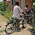 Pêche en milieu rural de la RDC