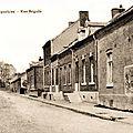 WIGNEHIES - La Rue Beguin