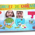 Carnet de <b>Carême</b>