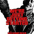 The Walking Dead Saison 7 - Mon avis sur le Season <b>Premiere</b>