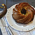 <b>Banana</b> cake