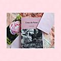 L'eau de <b>Rose</b>, Laurence Martin