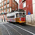One week in Lisboa, bons plans et coups de coeur. Part 1.