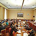 Rapport POUTINE et la Guerre - Assemblée Nationale PARIS juin 2015