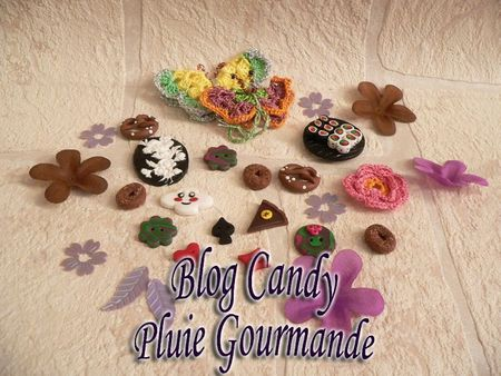 blog candy second