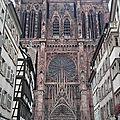 Escapade à <b>Strasbourg</b>