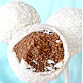 CAKE POPS CREME DE <b>MARRONS</b>