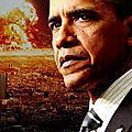 Les Etats-Unis vont installer de nouvelles armes <b>nucléaires</b> en Allemagne