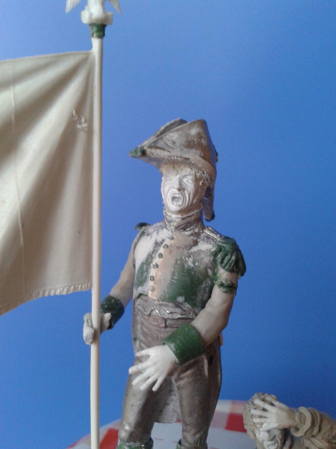 L'Aigle du Bucentaure -Trafalgar 1805 TERMINE 105791505_o