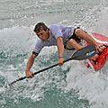 World Waveski Surfing Titles : Day 5
