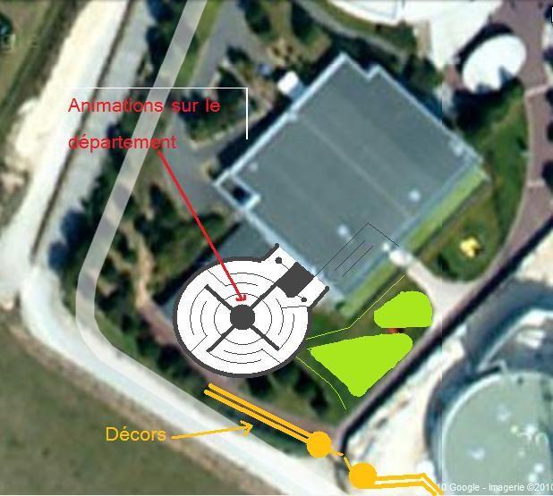 La Vienne Dynamique (Pavillon de la Vienne) · 1994 - Page 32 56941942