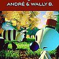 Les Aventures d'André et Wally B. (d'Alvy Ray Smith) ... Ou le