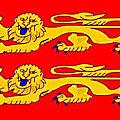 Réunification de la NORMANDIE: Bernard CAZENEUVE ne peut ignorer le fédéralisme normand !
