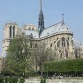 Holyday in Paris