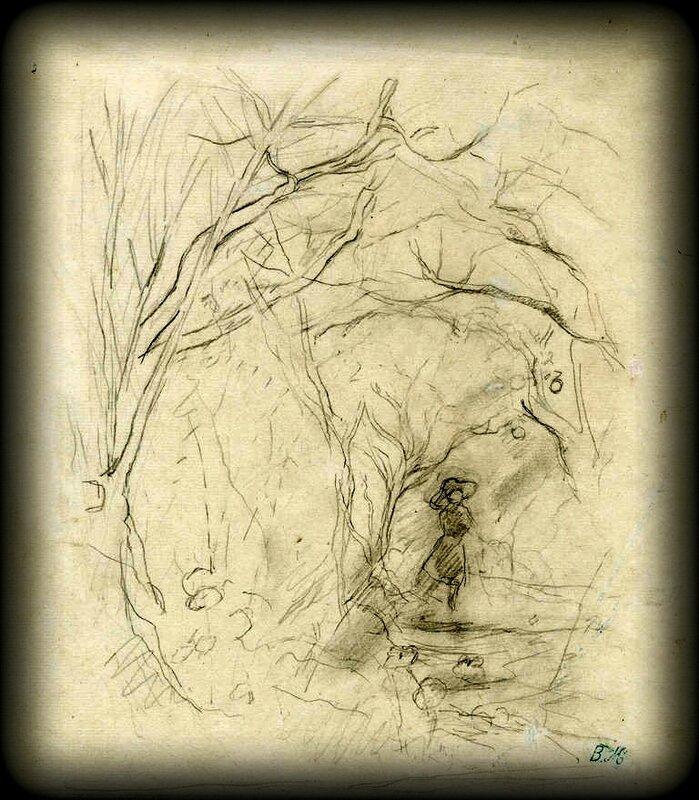 berthe-morisot-jeune-fille