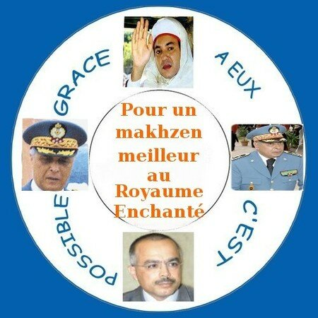 Maroc:  Pour un makhzen meilleur ! dans La face cachée 24155956_p
