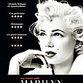 MY WEEK WITH MARILYN - 4/10