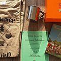 La Box ciné du mois d'aout fait du camping..avec <b>Wes</b> <b>Anderson</b> !!