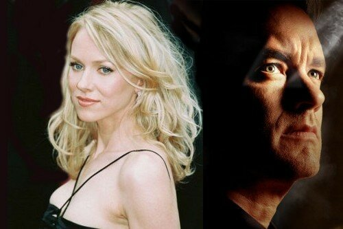 Naomi Watts & Tom Hanks