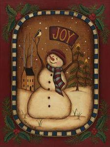 LEWIS__Kim___Joy_Snowman