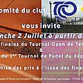 Padel et Tennis Club d'Ozoir