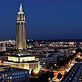 Défi Le Havre - 500 ans