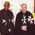 La franc-maçonnerie : La face cachée de Nelson Mandela