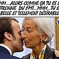 Macron le