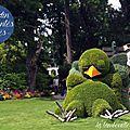 Petit tour dans le jardin des plantes de <b>Nantes</b>