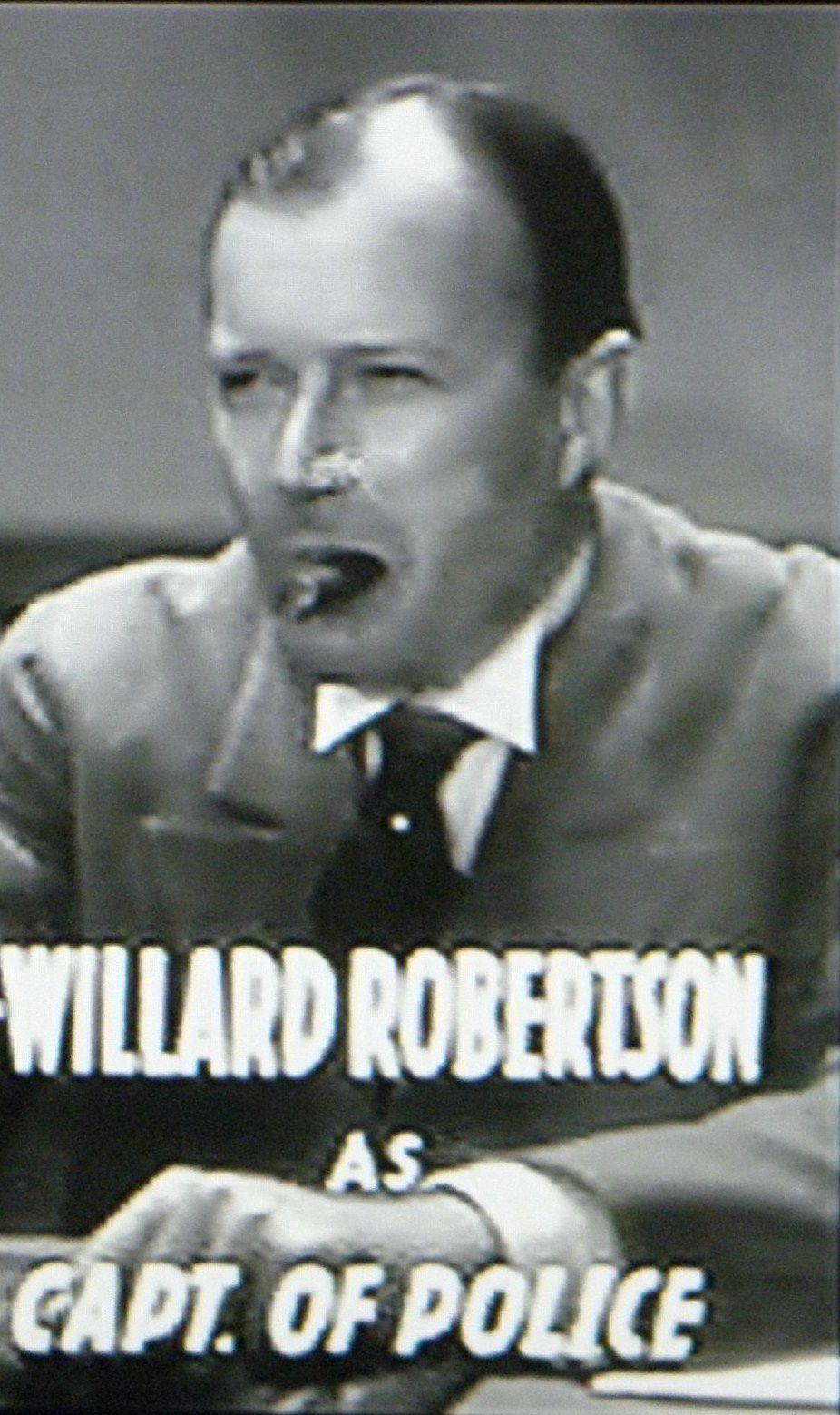 Willard Robertson Frisco <b>Jenny William</b> A - 80156222_o