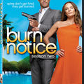 Burn <b>Notice</b> - Saison 2