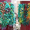 <b>Fait</b> par <b>Cicia</b> Le Plastique? C'est fantastique dans la vitrine de Zigouzis