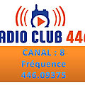 RADIO CLUB PMR446 DES ABYMES GUADELOUPE