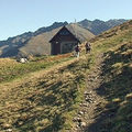 Orionde 2041 m de Sainte Agnès