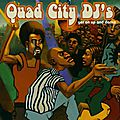 Quad City DJ's - Space Jam