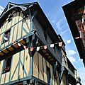 [Bretagne] <b>Vitré</b>, sur les traces du Moyen-Âge