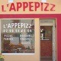 L'APPEPIZZ