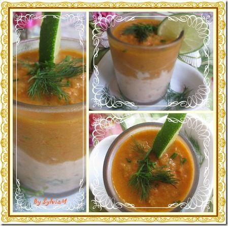 verrine gaspacho 1