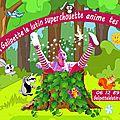 Animation féerique de fêtes pour enfants (anniversaires et autres...)