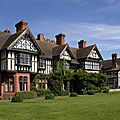 WIGHTWICK MANOR - WOLVERHAMPTON (<b>UK</b>)
