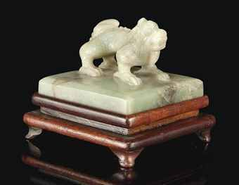 a_celadon_and_russet_jade_seal_17th_century_d5499883h