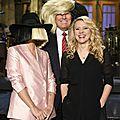 Sia et Donald Trump (Promo - S41 - Episode 4)