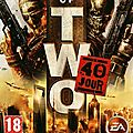 army of two le 40eme jour par jeu <b>video</b> giga france (playstation 3 / playstation portable / xbox 360)