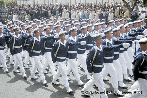 البحرية الملكية: مباراة لتجنيد تلاميذ ضباط الصف  رتبة رقيب 8479283_m