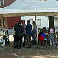 Quartier Drouot - Les enjeux de la place de jeux rue de la Navigation...