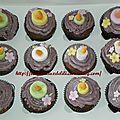 <b>Cupcakes</b> Partylite