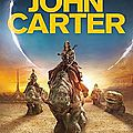 John Carter a une nouvelle fan : Anne <b>Rice</b> !