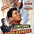 L'Inconnu du Nord-Express (