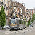 Bruxelles : nouvelles commandes massives de tram et bus