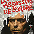 Les Assassins de l'<b>Ordre</b> (